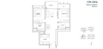 penrose-floor-plan-(2P)b-singapore