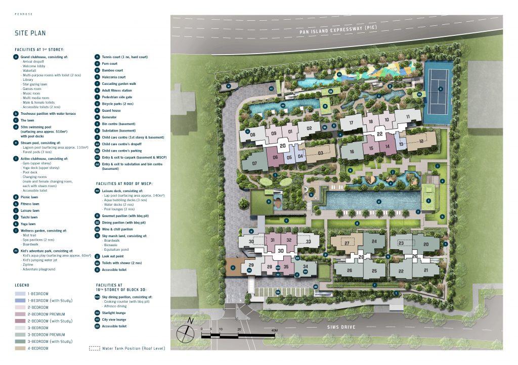 penrose-site-plan-singapore
